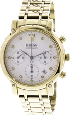 Seiko Chronograph Ladies SRW836P1