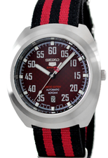 Seiko 5 Sports Mens Automatique SRPA87J1 SRPA87J1