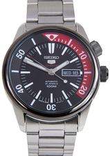 Seiko 5 Sports Mens Automatic SRPB29J1