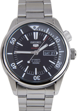 Seiko 5 Sports Mens Automatic SRPB27J1