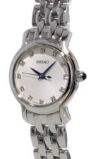 Seiko Ladies Watch SXGP65P1