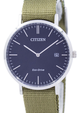 Citizen Eco Drive Mens AU1080-38E