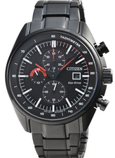 Citizen Eco Drive Chronographe Mens CA0595-54E