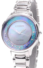 Citizen Eco Drive Ladies EM0380-65D