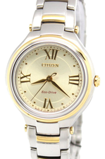 Citizen Eco Drive Ladies FE2045-57P