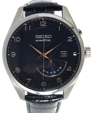 Seiko Kinetic Mens SRN061P1