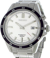 Seiko Kinetic Mens SKA639P1