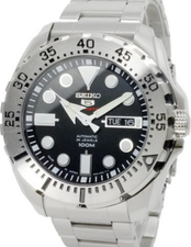 Seiko 5 Sports Automatic Mens SRP599J1