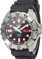Seiko 5 Sports Automatic Mens SRP601J1