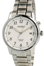 Seiko Kinetic Mens SKA775P1