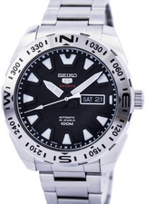 Seiko 5 Sports Automatic Mens SRP739J1