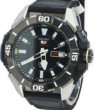 Seiko 5 Sports Automatic Mens SRP799K1