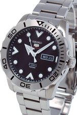 Seiko 5 Sports Automatic Mens SRPA03J1