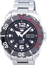 Seiko 5 Sports Automatic Mens SRPB35J1