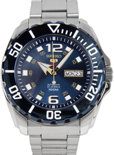 Seiko 5 Sports Automatic Mens SRPB37J1