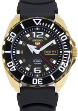 Seiko 5 Sports Automatic Mens SRPB40J1