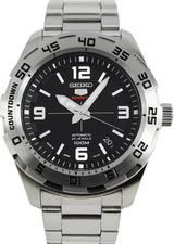 Seiko 5 Sports Automatic Mens SRPB79J1