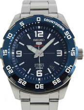 Seiko 5 Sports Automatic Mens SRPB85J1