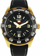 Seiko 5 Sports Automatic Mens SRPB86J1