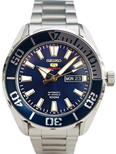Seiko 5 Sports Automatic Mens SRPC51K1