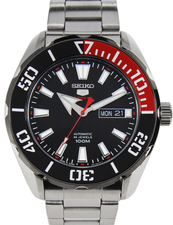 Seiko 5 Sports Automatic Mens SRPC57J1