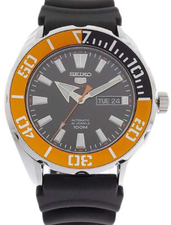 Seiko 5 Sports Automatic Mens SRPC59K1