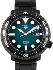 Seiko 5 Sports Automatic Mens SRPC65K1