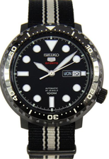 Seiko 5 Sports Automatic Mens SRPC67K1