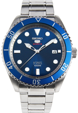 Seiko 5 Sports Automatic Mens SRPB89J1