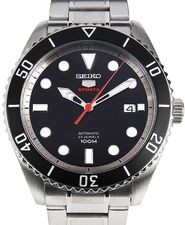 Seiko 5 Sports Automatic Mens SRPB91J1