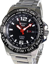 Seiko 5 Sports Automatic Mens SRP685J1