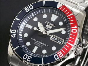 Seiko 5 Sports Men's Automatic SNZF15J1