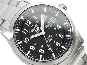 Seiko 5 Sports Men's Automatic Military SNZG13K1