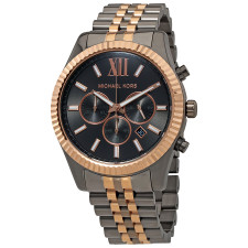 Michael Kors Mens Lexington MK8561