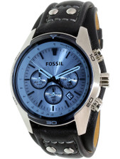 Fossil Mens Coachman Watch CH2564