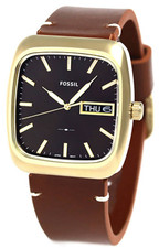 Fossil Mens Rutherford FS5332