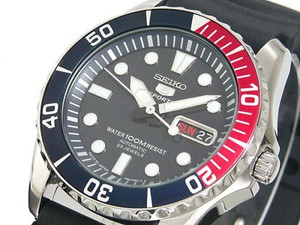 Seiko 5 Sports Men's Automatic SNZF15J2