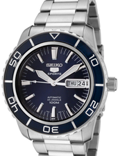Seiko 5 Sports Men's Automatic SNZH53K1