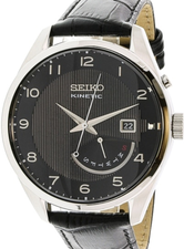 Seiko Mens Kinetic SRN051P1