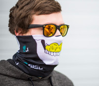 SISU Face Shield