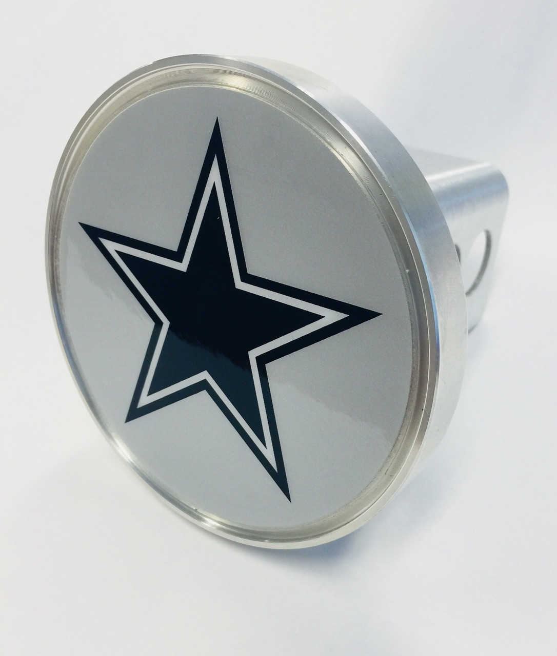 f5af642d57d Dallas Cowboys Custom Made Hitch Cover for Sale - Hitchpals Company