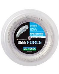 YONEX BG66 FORCE 200m