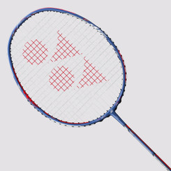 YONEX DUORA 10 LCW LTD. ED.  FROSTY BLUE - FREE STRINGING + FREE GRIP