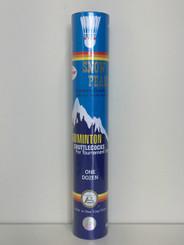 SNOWPEAK C1101 SUPERIOR GRADE SPEED 4.9 - 25 DOZEN