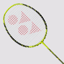 YONEX NANORAY Z SPEED - FREE STRINGING + FREE GRIP