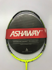ASHAWAY PHANTOM X-SPEED II - FREE STRINGING + FREE GRIP