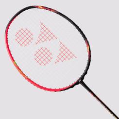 YONEX ASTROX 77 SHINE RED 3UG5 - FREE STRINGING + FREE GRIP