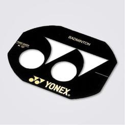 YONEX BADMINTON RACKET STENCIL CARD AC418