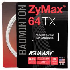 ASHAWAY ZYMAX 64 TX 10m