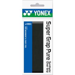 YONEX SUPER GRAP PURE - AC108EX BLACK